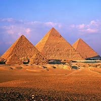 Cairo Luxor Holiday Package