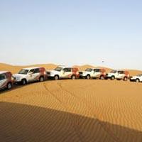 Honeymoon tour to Chalo Dubai