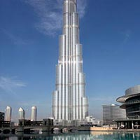 Honeymoon tour to Chalo Dubai