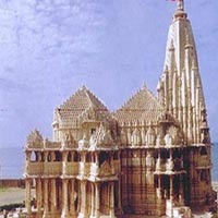 Best of Saurashtra - Gujrat - Diu Island Package