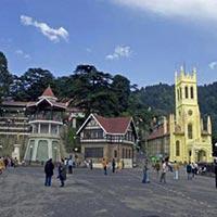 Call of Shimla - Manali - Chandigarh Tour