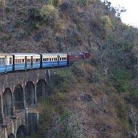 Queens of Hills - Shimla Package