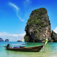 Andaman And Havelock Tour