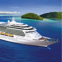 Cruise At Royal Caribbean Singapore And Malaysia 5 Nights And 6 Days Tour