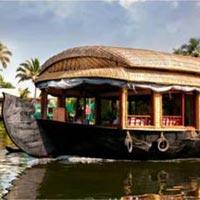 Kerala  6 Nights and 7 Days Tour