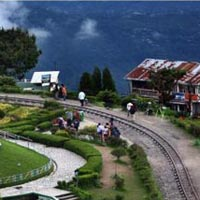 Darjeeling And Gangtok 6 Nights and 7 Days Tour
