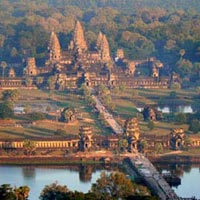 South Vietnam and Cambodia 6 Days Tour