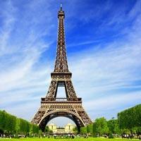 European Treasure Tour