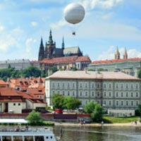 Wonders Of Eastern Europe Tour