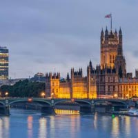 Best Of London,Ireland & Scotland Tour