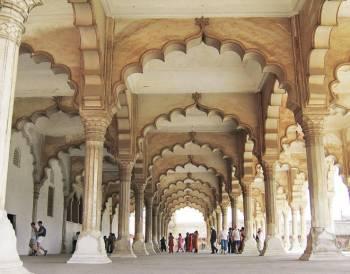 Delhi-  Agra-  Jaipur Tour