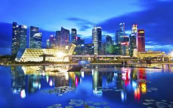 Singapore 4 Tour