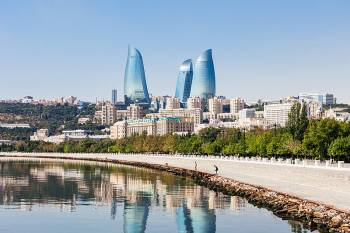 5 Days Azerbaijan Tour Packages