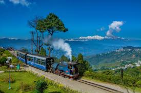 Darjeeling With Gangtok Tour 7 Days