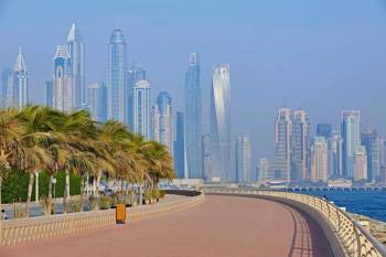 5 Days Dubai Tour Packages