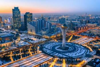 Kazakhstan Tour Package