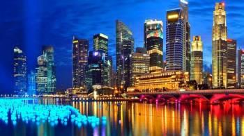 4 Days Singapore Tour