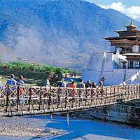 Glimpses Of Bhutan Tour (4D / 3N)