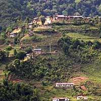 Nabji - Korphu