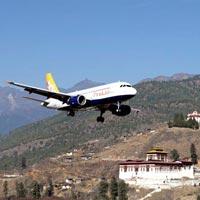 Thimphu- Punakha - Paro Package
