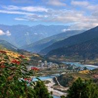 The Luxury Bhutan Tour