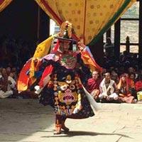 Windows To Bhutan Cultural Tour