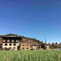 Spirit Of Bhutan Tour