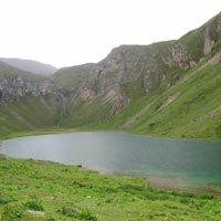 Dagala Thousand Lakes Trek