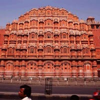 Ganges & World Heritage Sites of North India Tour