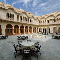 Havelis and Homestays in Rajasthan Tour