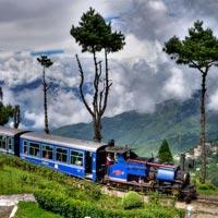 Kolkata and Eastern Himalayas Tour