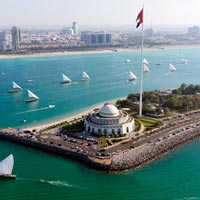 Ultimate Abu Dhabi Tour
