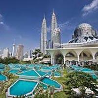 Simply Malaysia Tour