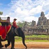 Relics Of Cambodia Tour