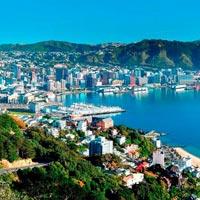 New Zealand - North Island, Thermal Wonder Tour