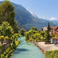 Dazzling Swiss Tour
