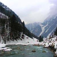Srinagar - Gulmarg - Pahalgam - Sonamarg Tour