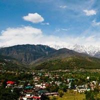 Shimla - Manali - Dharamsala Tour