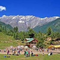 Manali Honeymoon Special Tour