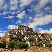 Ladakh Insight Tour