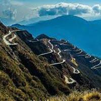 Darjeeling With Sikkim Tour