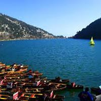 Jim Corbett with Nainital Winter Special Tour
