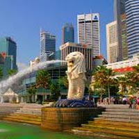 Singapore Tour Winter Special