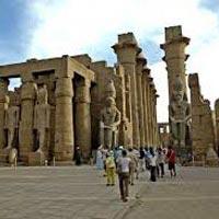 Egypt Sojourn Tour
