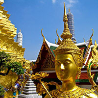 Amazing Bangkok Tour