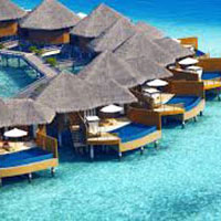 Maldivian Magic Tour