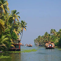 Memorable Kerala Tour