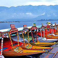 Wonders of Kashmir Tour