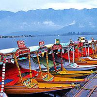Wonders of Kashmir Tour