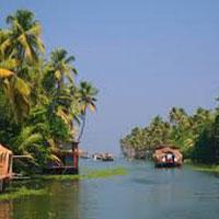 Simply Kerala Tour